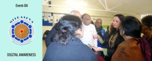 Event 04 - Digital Awareness for Seniors