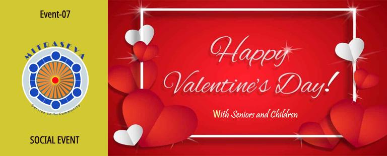 Event  07  – Valentines Day 2017